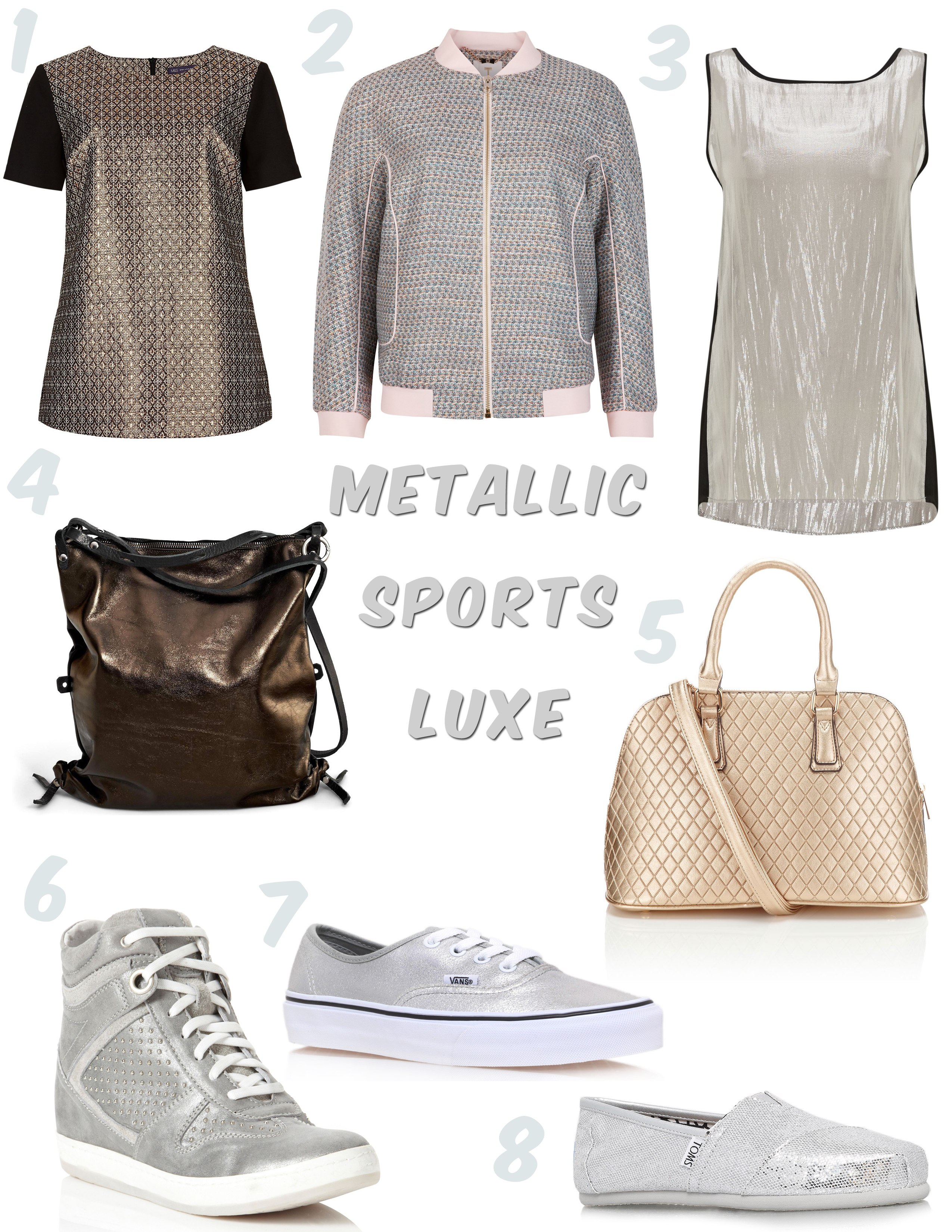 metallic-sports-luxe