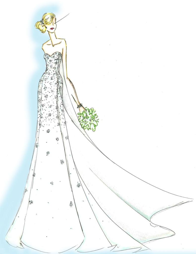 frozen-dress-sketch