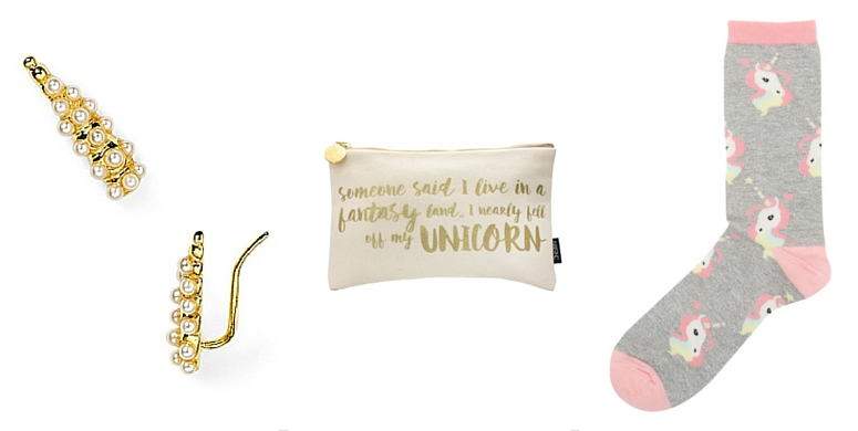 Cool Unicorn Gifts