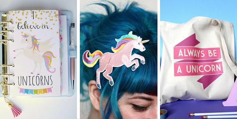 Fun Unicorn Gifts