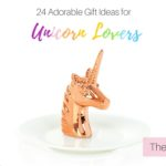 Gift Ideas for Unicorn Lovers