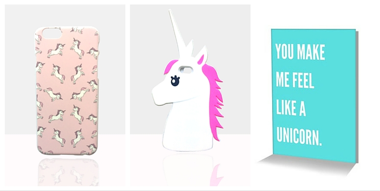 Unicorn Phone Covers Gifts