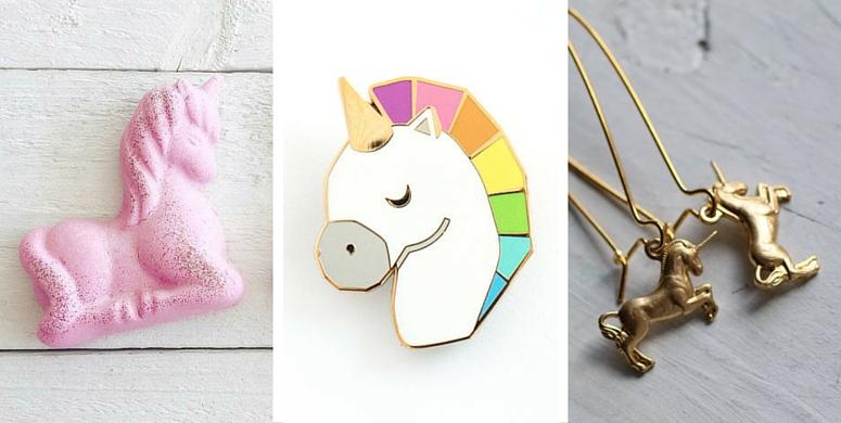 Unicorn Presents